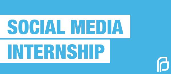 Social-intern-blog