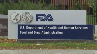 Fda-building-sign