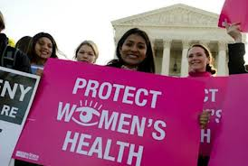 Protect womens health