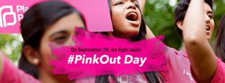 Pinkout 1