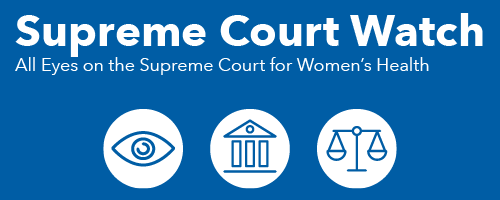 Supreme Court Watch 500x200